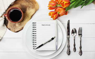 Food Journaling: Is It Really That Effective?
